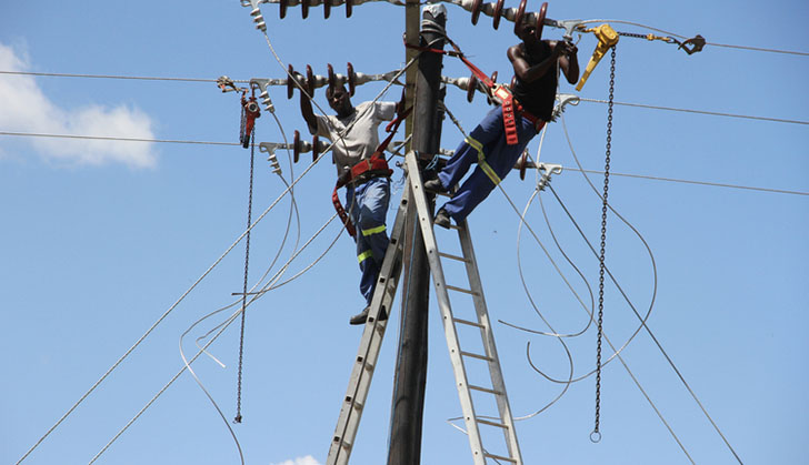 Govt shoots down ZESA's proposal to increase tariff