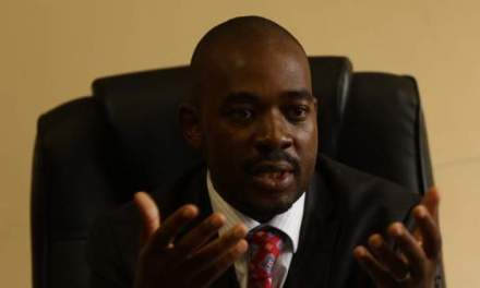 Zanu-PF plots to embarrass Chamisa at congress