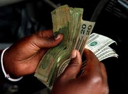 RBZ floats US dollar exchange rate