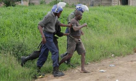 Soldiers ruin Chitungwiza man's life