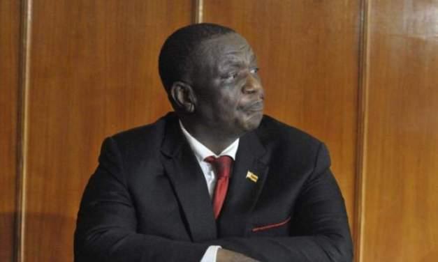 LATEST: Mnangagwa begs to meet Chiwenga in China as  tension rises
