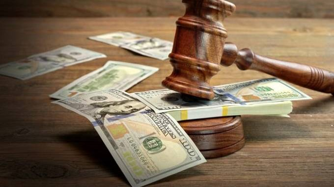 Widow loses $40 000 in card scam