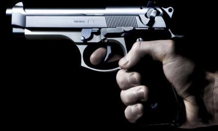 Gweru pair up for stealing gun at police station