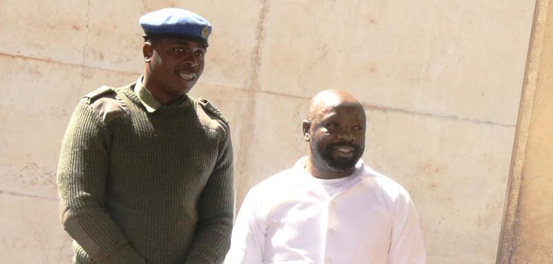Jailed Kereke to lose hospital over $3m debt