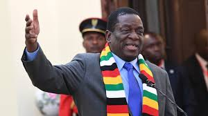 BREAKING: Mnangagwa invites opposition leaders to State House