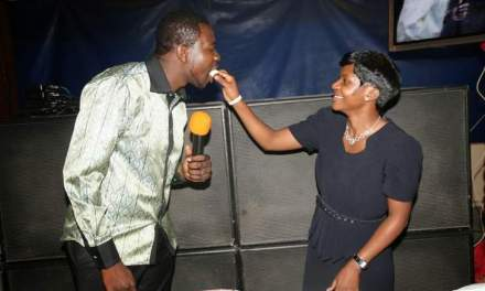 Prophet Magaya and wife did not pay tax on mega salaries
