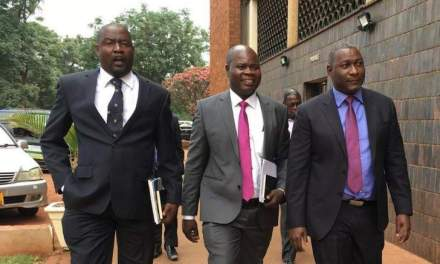 Supa Mandiwanzira back in court
