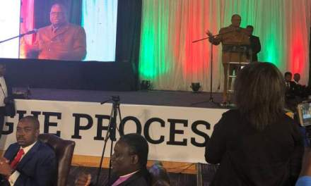 ZCC Bishop urges Chamisa and Mnangagwa to behave like Mugabe and Tsvangirai