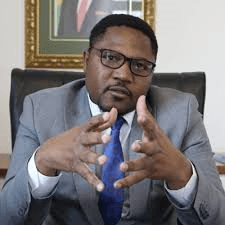 'I am ready to lead ZANU PF Youths' says Energy Mutodi