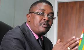 Panicky Mzembi puts $2m house on market