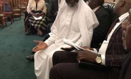 PHOTO: Sheik Chinotimba sets social media ablaze