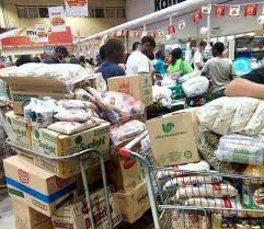 Residents plot to boycott over-pricing shops