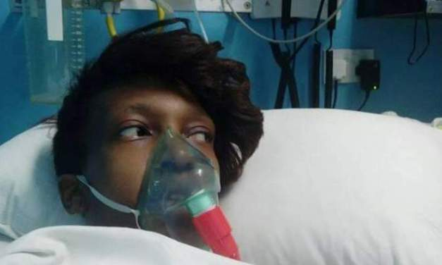 Tinopona Katsande suffers mental illness scare