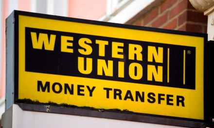 Western Union fails to dispense cash