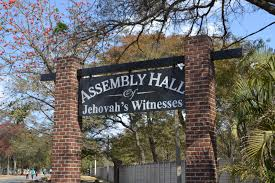 Woman Bashed for Ushering Jehovah's Witness Preachers Into Family Home