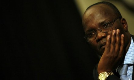 Professor Jonathan Moyo to be extradited