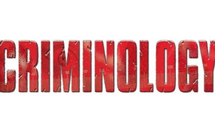 Criminology for Zim Tertiary institutions