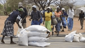 Looming Food Crisis Hits Chipinge District – State Capacity Heavily Compromised