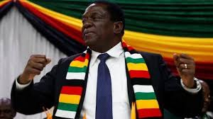Mnangagwa expels North Koreans under UN pressure