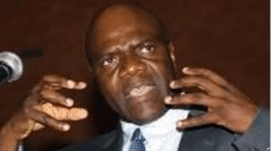 Don't dialogue with losers: Mutambara tells ED