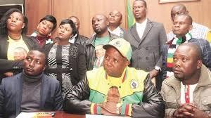 Attempted coup on Togarepi foils as Zanu PF Youth League members bury hatchet