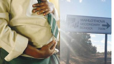 Photo of Scandal hits school, Form Three girl drops after alleged continuous abuse by teacher