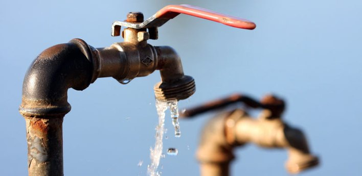 Residents condemn billing of dry taps