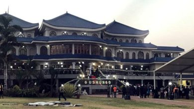 Photo of Grace Mugabe's Fantasy crumbles – to surrender the Blue Roof by Wednesday