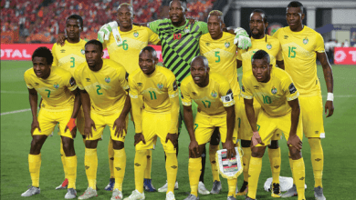 Photo of Warriors set for CHAN finals in Cameroon