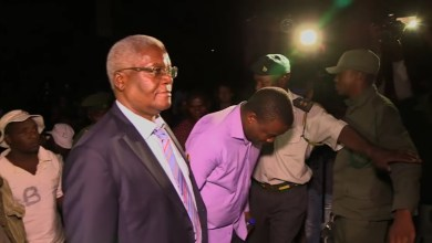 Photo of Just In: Chombo granted passport in exchange of  Title Deeds