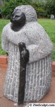 Ambuya (Grandmother)