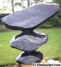 Balancing rocks 1