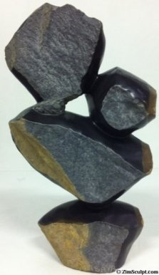 Balancing Rocks iii