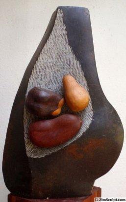 Fruit & Vase