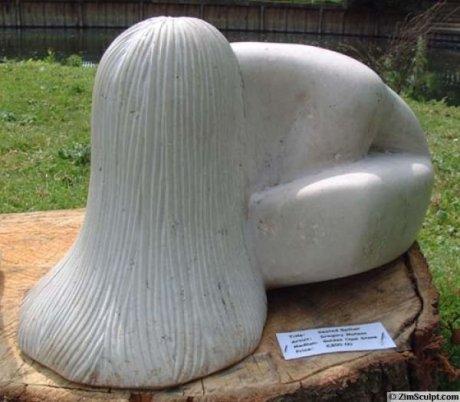 Seated Bathing Sheeba