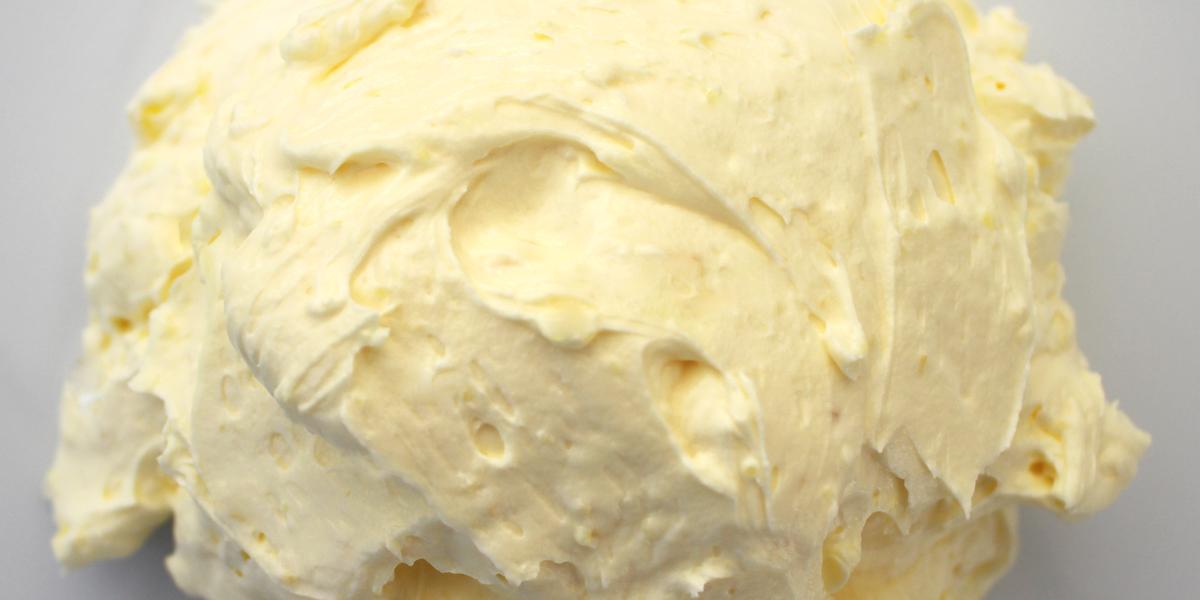 Deutsche Buttercreme mit Pudding (fondanttauglich, viele Geschmacksrichtungen)