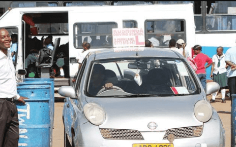 Provisional Driving Licence Test Possible Questions & Answers