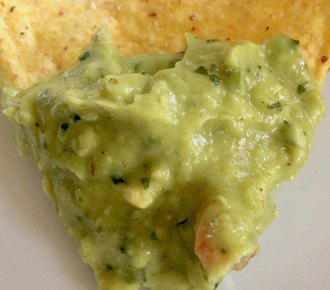 Guacamole - Dip - Avocado - vegan - einfach - original - klassisch - Rezept - mexikanisch - schnell - gesund