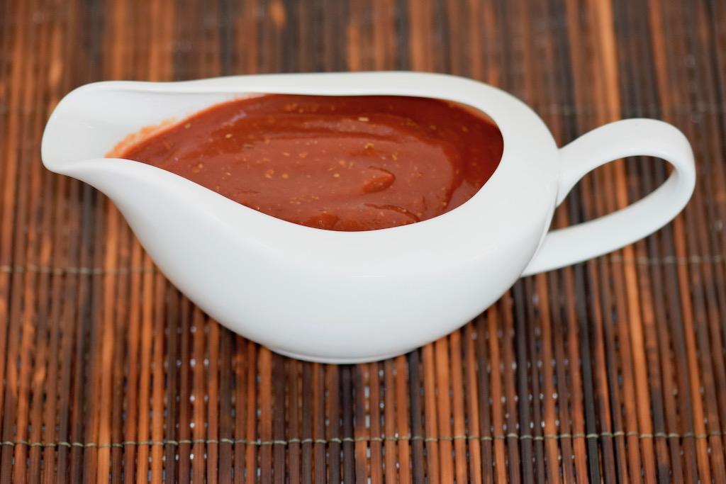 Rezepte: Dips & Saucen: fruchtige Tomatensauce für Pasta & Pizza