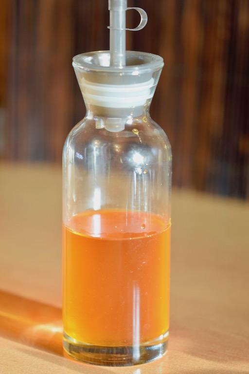 Rezepte: Sonstiges: Orientalisches Chili-Öl