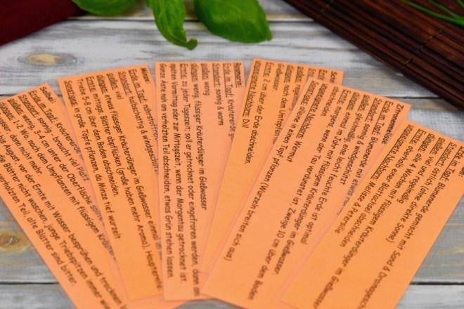 Kräuter im Topf kultivieren - eine Kurzanleitung - Kräuter pflanzen - Kräuter anpflanzen Wohnung - Kräuter säen - Kräuter in der Küche - Kräuter Topf Balkon - Küchenkräuter - Kräuter