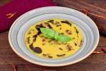 Kürbissuppe mit Hokkaido und Ingwer - einfach - Rezept - Kürbis - Hokkaido - Suppe - Kartoffeln - Kokosmilch - laktosefrei - glutenfrei