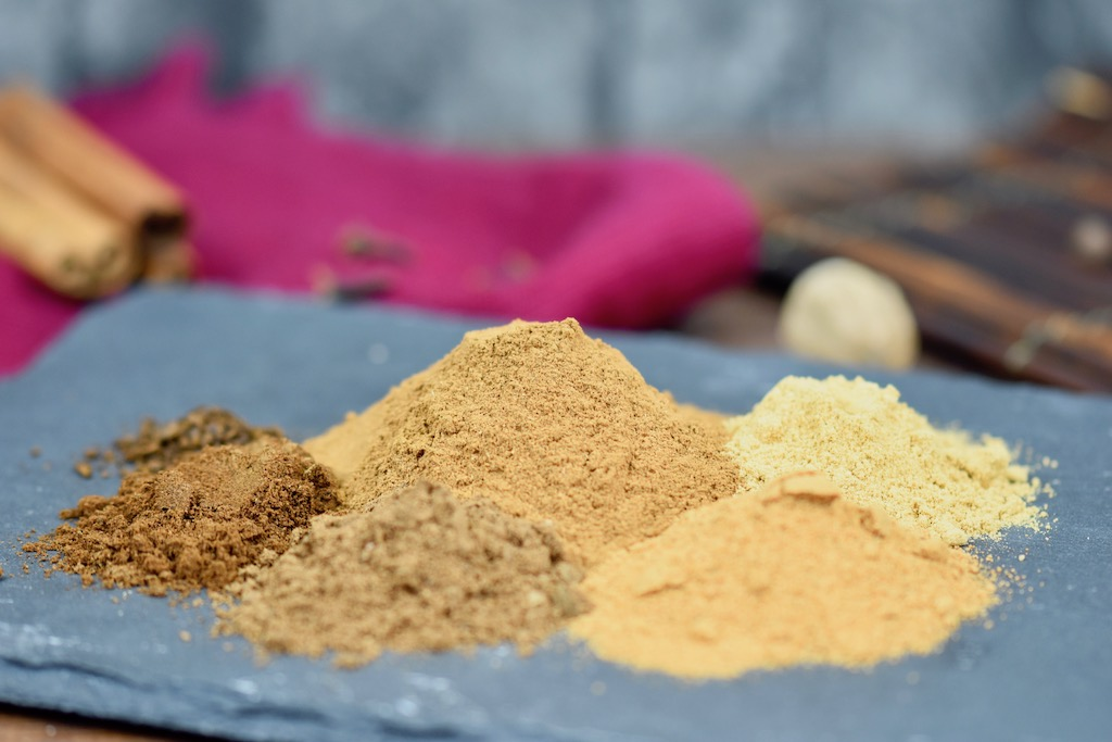 Pumpkin Spice Rezept – Gewürzmischung selber machen