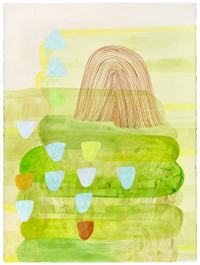 LydiaBassis_Sight Seeing_30x22__acrylic on paper (1)