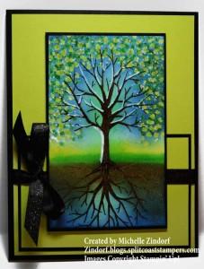 Mystical Tree