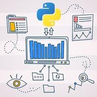 【世界で5万人が受講】実践 Python データサイエンス   Udemy