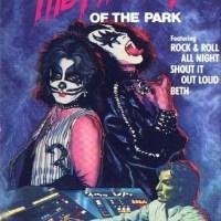 KISS contra el fantasma del parque (1978)