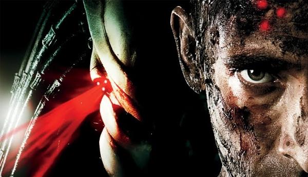 """""""Predators"""" (2010) – copipasteando un poco"""