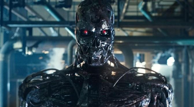 Tráiler para 'Terminator: Génesis' – Y volvió.