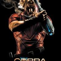 """""""Super Agente Cobra"""" - Película para 2013"""
